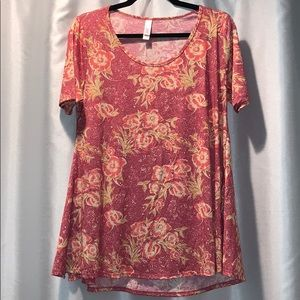 Lularoe XS Perfect Tee